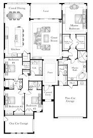 Standard Pacific Homes Floor Plans by Bent Creek Preserve