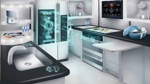 smart home the connected everything your ultimate smart home of the future