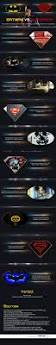 Superman Bedroom Decor by Batman V Superman Battle Of The Bedroom Decor Infographic The