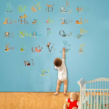 Wall Letter Decals For Nursery 12 Best Nursery Images On Pinterest Kid Rooms Rooms And