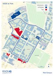 University Of Pennsylvania Campus Map by Yale Summer For 13 18 Year Olds Issos