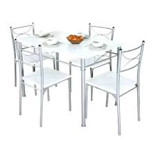 table de cuisine et chaise table de cuisine rectangulaire table cuisine 4 chaises ensemble
