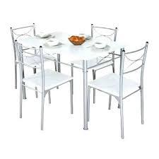 table de cuisine 4 chaises table de cuisine rectangulaire table cuisine 4 chaises ensemble