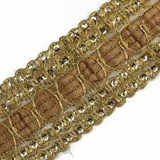 gold lace ribbon popular gold applique ribbon trim buy cheap gold applique ribbon