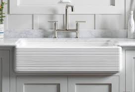 Kitchen Kitchen Sink Protector Hammered Copper Apron Sink Kraus by Skirted Kitchen Sinks Undermount Stainless Steel Stainless Steel