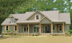 Wrap Around Porch Floor Plans Superior French Country House Plans Louisiana 6 Farmhouse Style