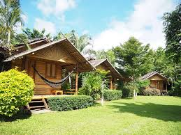 guest house pai country hut thailand booking com