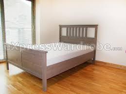 hemnes bed frame queen ikea king 0405455 pe5667 msexta