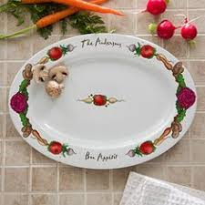 personalized serving plates personalized serving platters king of the grill 12663