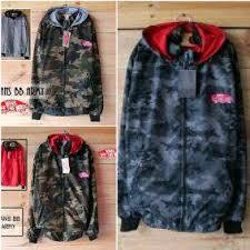 Jaket Nike Murah Bandung jaket parasut model hoodie army merk vans murah bandung jaket
