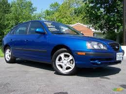 2005 hyundai elantra gt 2005 tidal wave blue hyundai elantra gt hatchback 30543704