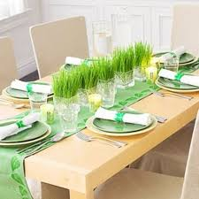 Easter Lunch Decorations by 214 Best Easter Table Decoration Ideas Images On Pinterest