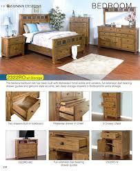 Bedroom Furniture Oak Veneer Sunny Designs Sedona Bedroom Furniture With Prices U2022 Al U0027s Woodcraft