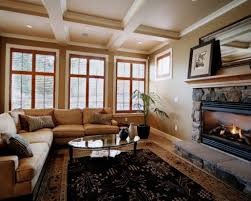 wall paint colors dark wood trim pictures to pin on pinterest