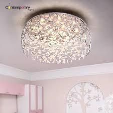 Crystal Ceiling Mount Light Fixture by Compare Prices On Flush Mount Lighting Online Shopping Buy Low