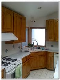 Corner Sink Kitchen Cabinet Design Sink And Faucets  Home - Corner sink kitchen cabinets