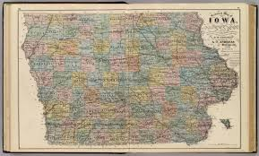 Iowa Road Conditions Map Proposed Joint Resolution Would Consolidate Iowa Counties