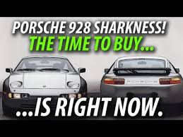 owning a porsche 928 porsche 928 the to buy this gt legend is now