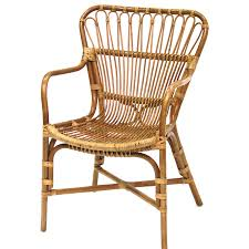 furniture cafe cane chair