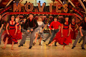 Hit The Floor Controversy Dance - strictly speaking week 3 dancing times
