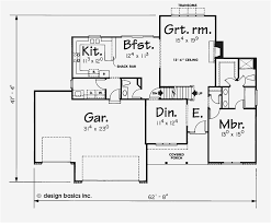 Floor Plans With Two Master Bedrooms saving water at home house