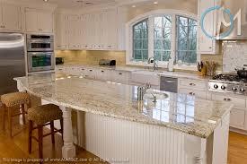 Kitchen Faucet For Granite Countertops Decorating Recommended Santa Cecilia Granite For Countertop Ideas