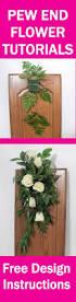 171 best diy wedding flower tutorials images on pinterest flower