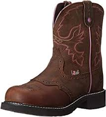 womens square toe boots size 12 amazon com ariat s fatbaby steel toe