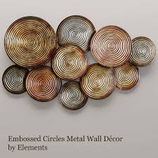 colors stratton home decor sted circle metal wall decor also