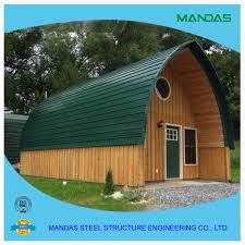 arched cabins prefabricated arched cabins pictures to pin on pinterest pinsdaddy