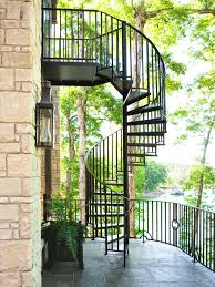 Exterior Stair Railing by Remodel Outdoor Metal Stair Railing Systems How To Design