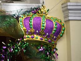 mardi gras decorations to make mardi gras decorations
