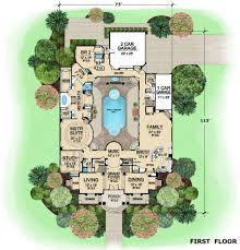 luxury home plan designs great luxury home plans with
