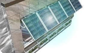 piastrelle fotovoltaiche frangisole fotovoltaici e facciate fotovoltaiche
