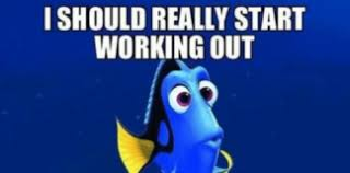 Working Out Memes - funny work out meme monkey pickles