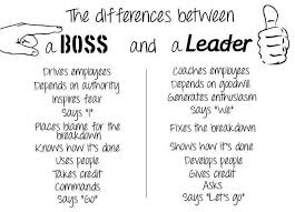 Leadership Meme - boss vs leader funny pictures quotes memes funny images