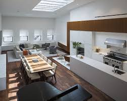 bathroom noho loft single floor apartment turned into a