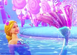 barbie movies images secret door romy mermaid wallpaper