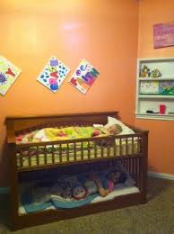 Baby Crib Bunk Beds From Baby Crib To Toddler Bed Your Projects Obn
