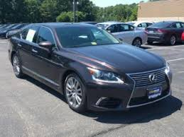lexus ls 320 used lexus ls 460 for sale in fredericksburg va carmax