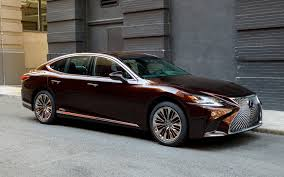 lexus ls 500 weight 2018 lexus ls 500h picture gallery photo 1 22 the car guide
