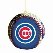 mlb ornaments the mouse