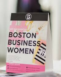 home boston business women