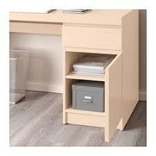 bureau chene clair malm bureau plaqué chêne blanchi ikea