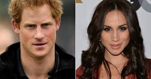 meghan markle was asked in austin if she u0027hoped to marry prince