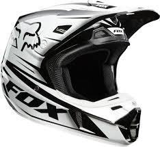2014 fox motocross gear 279 95 fox racing mens v2 race helmet 2014 195003