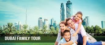 dubai family tour packages family holidays in dubai
