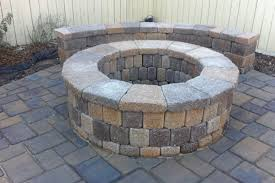 Slate Patio Pavers Paver With Circle Paving With Curved Pavers With Slate
