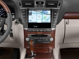lexus panel van image 2010 lexus ls 460 4 door sedan l rwd instrument panel size