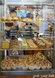 Glass Display Cabinet For Cafe Sydney Is Full Of Places Boasting To Die For Sticky Buns And Pies
